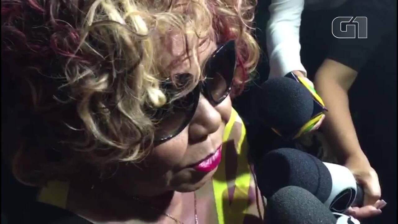 Alcione fala sobre o legado da 'Dama do Samba'