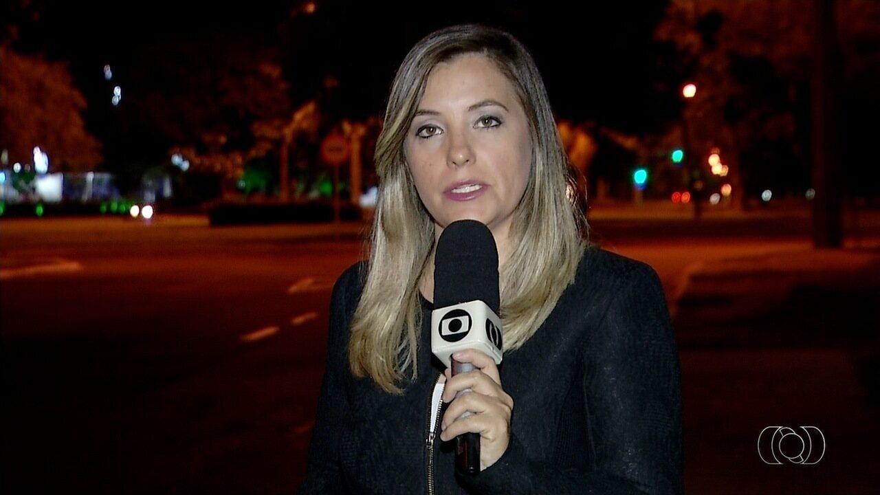 Julgamento dos embargos de declaração do governador do TO — AO VIVO