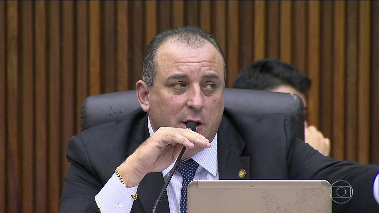 Polícia procura o vereador de Belo Horizonte Welington Magalhães, do PSDC