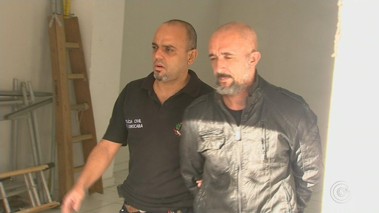 Justiça decreta prisão preventiva de Cristian Cravinhos em Sorocaba