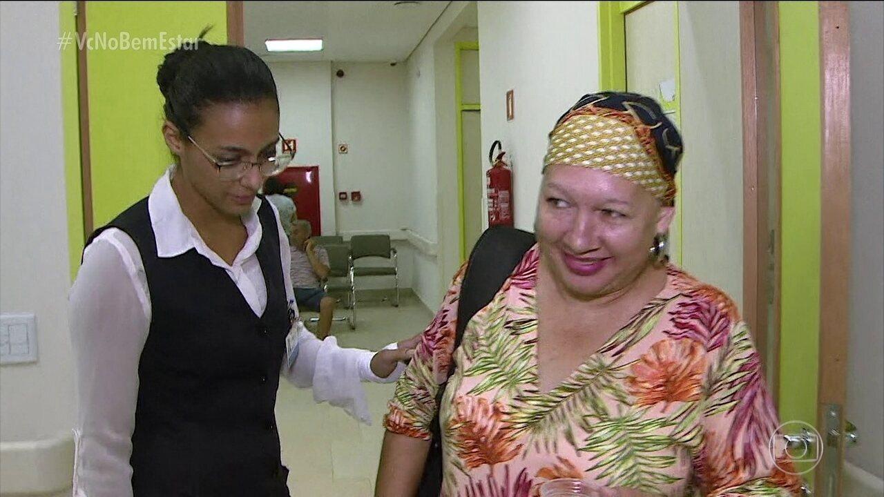 Hospital em construção traz esperança para moradores de Porto Velho