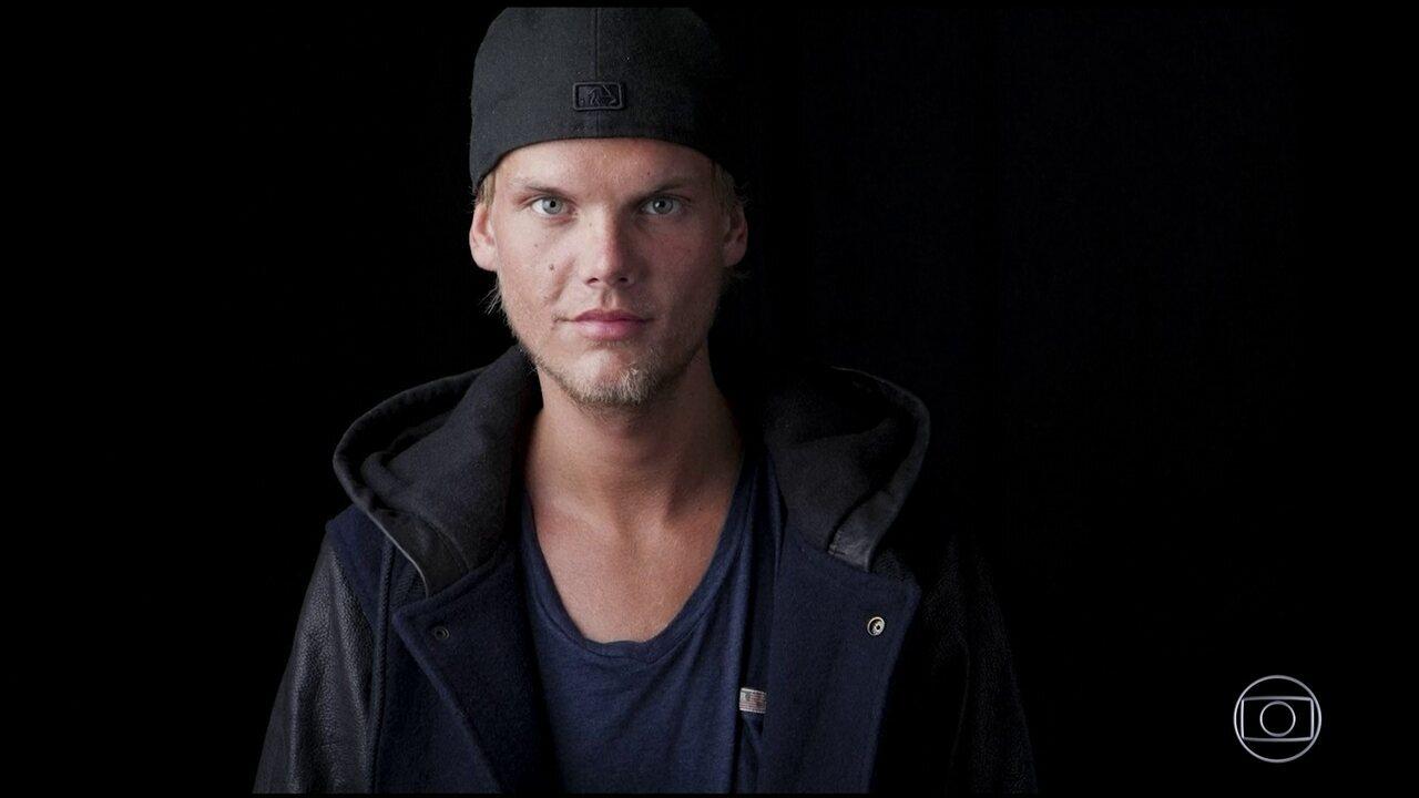 Avicii, DJ e produtor musical sueco, é encontrado morto em Omã