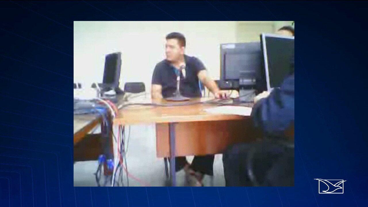 PM Fernando Paiva disse em audiência que foi coagido a incriminar delegados e deputado no Maranhão no esquema de contrabando