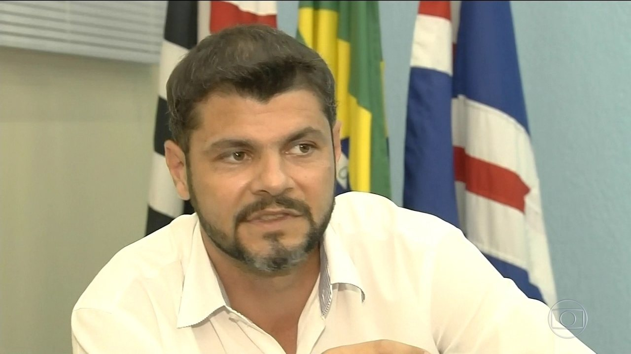 Prefeito de Bariri (SP) é suspeito de estuprar menina de 8 anos