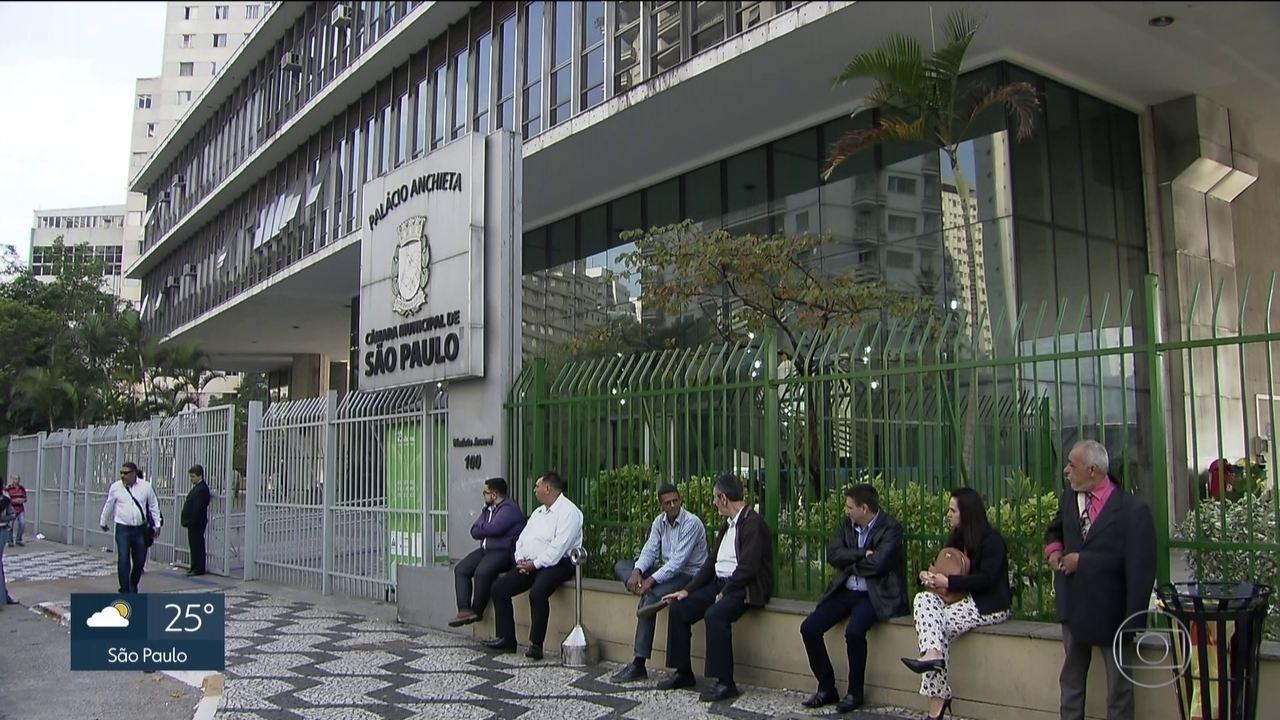 Justiça determina que 21 cargos sejam ocupados por concurso na Câmara de Vereadores