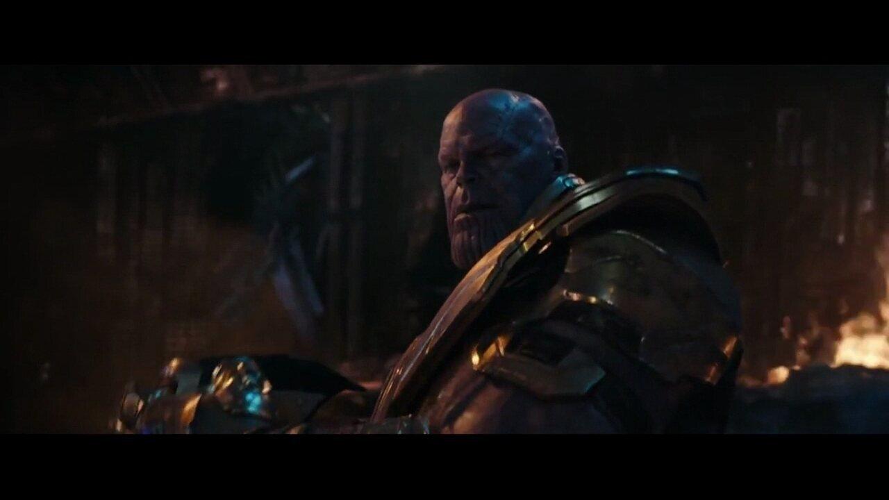 'Vingadores: guerra infinita' estreia nesta quinta nos cinemas