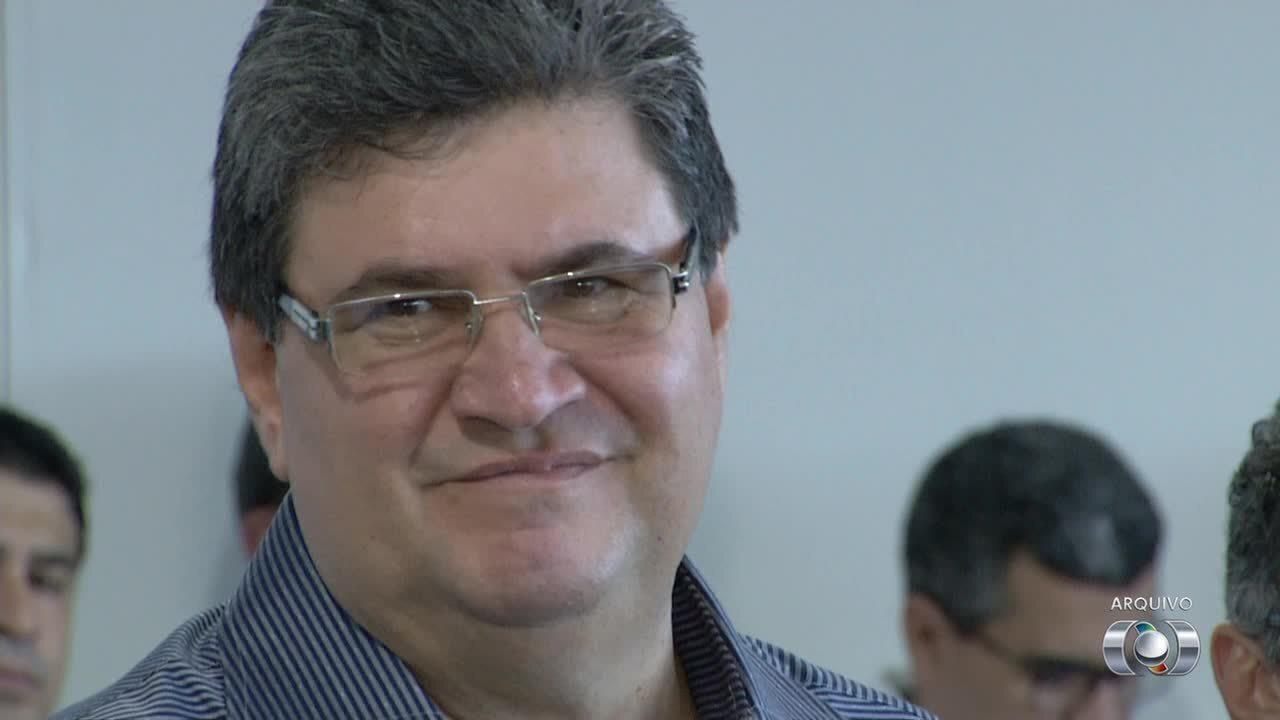 Ex-deputado Júnior Coimbra morre em acidente durante caravana de Carlos Amastha (PSB)