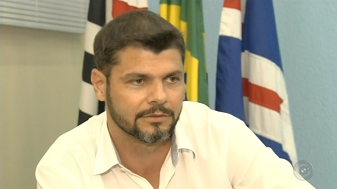 Polícia Civil conclui inquérito e indicia prefeito de Bariri por estupro de vulnerável