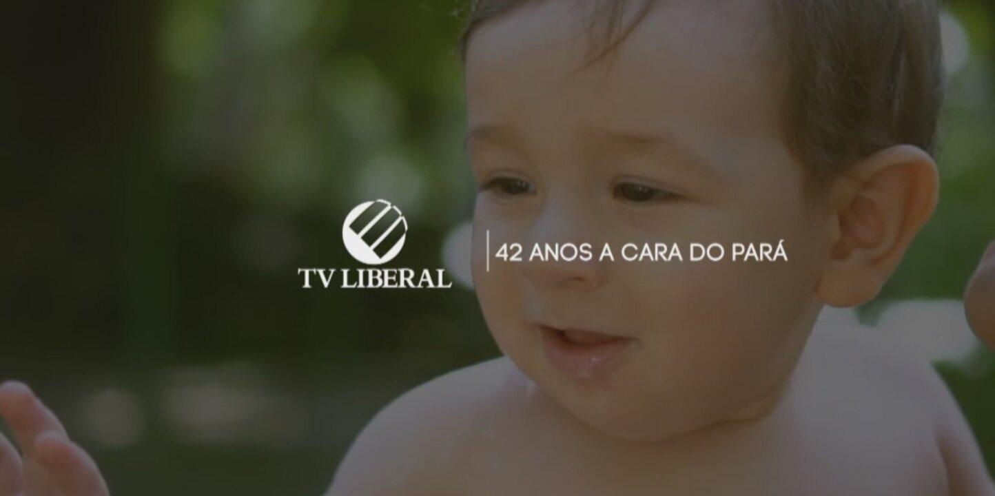 TV LIBERAL 42 ANOS - VT 1