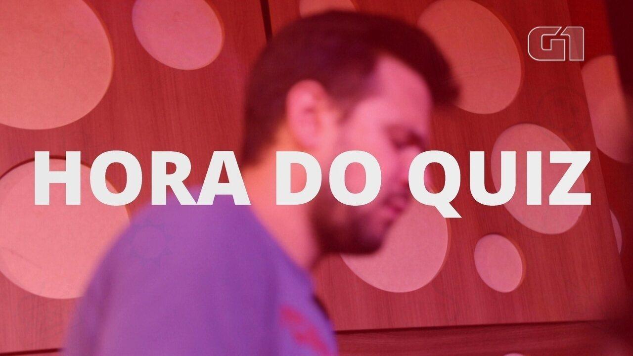 Pianista Cristian Budu responde quiz com músicas brasileiras da atualidade