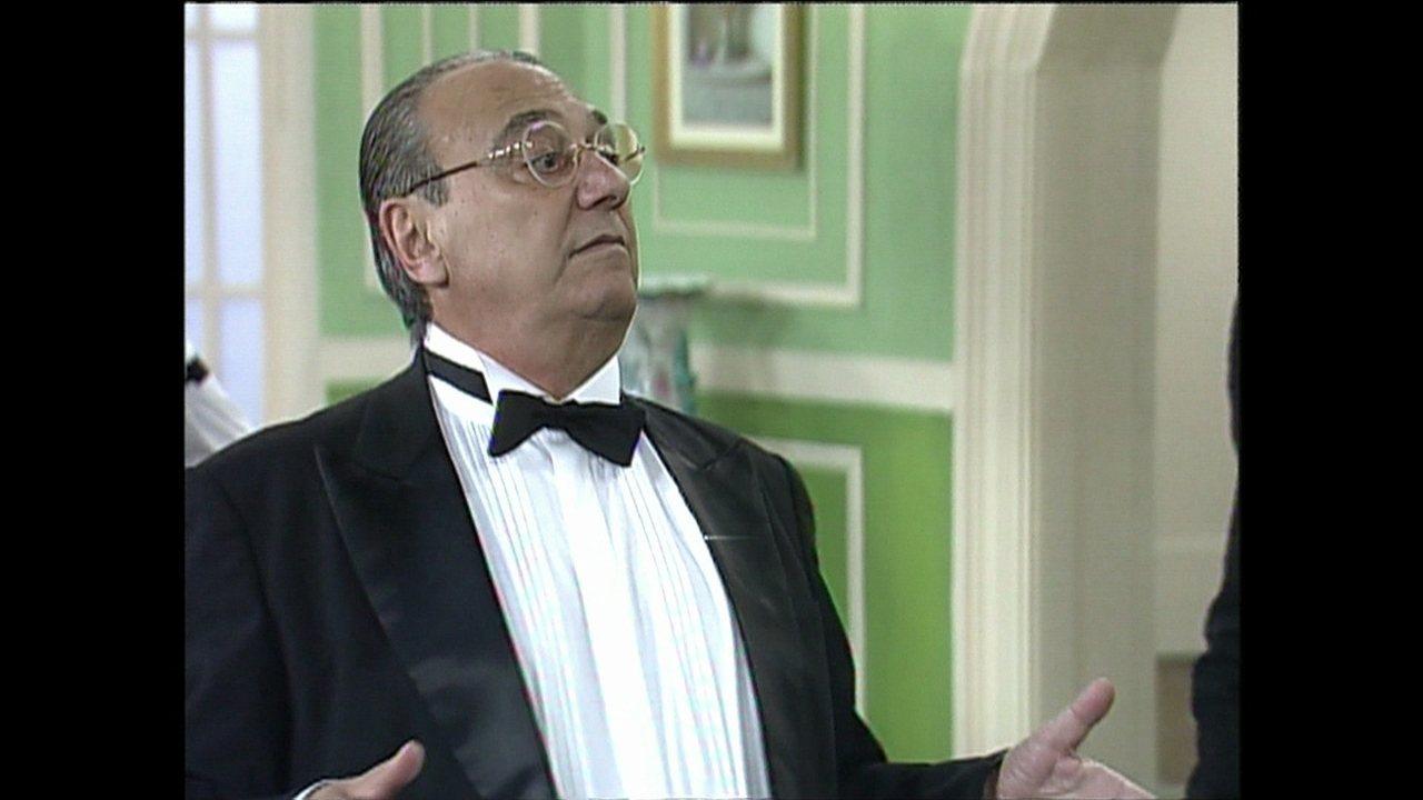 Agildo Ribeiro atuou em humorísticos como Escolinha do Professor Raimundo e Zorra Total