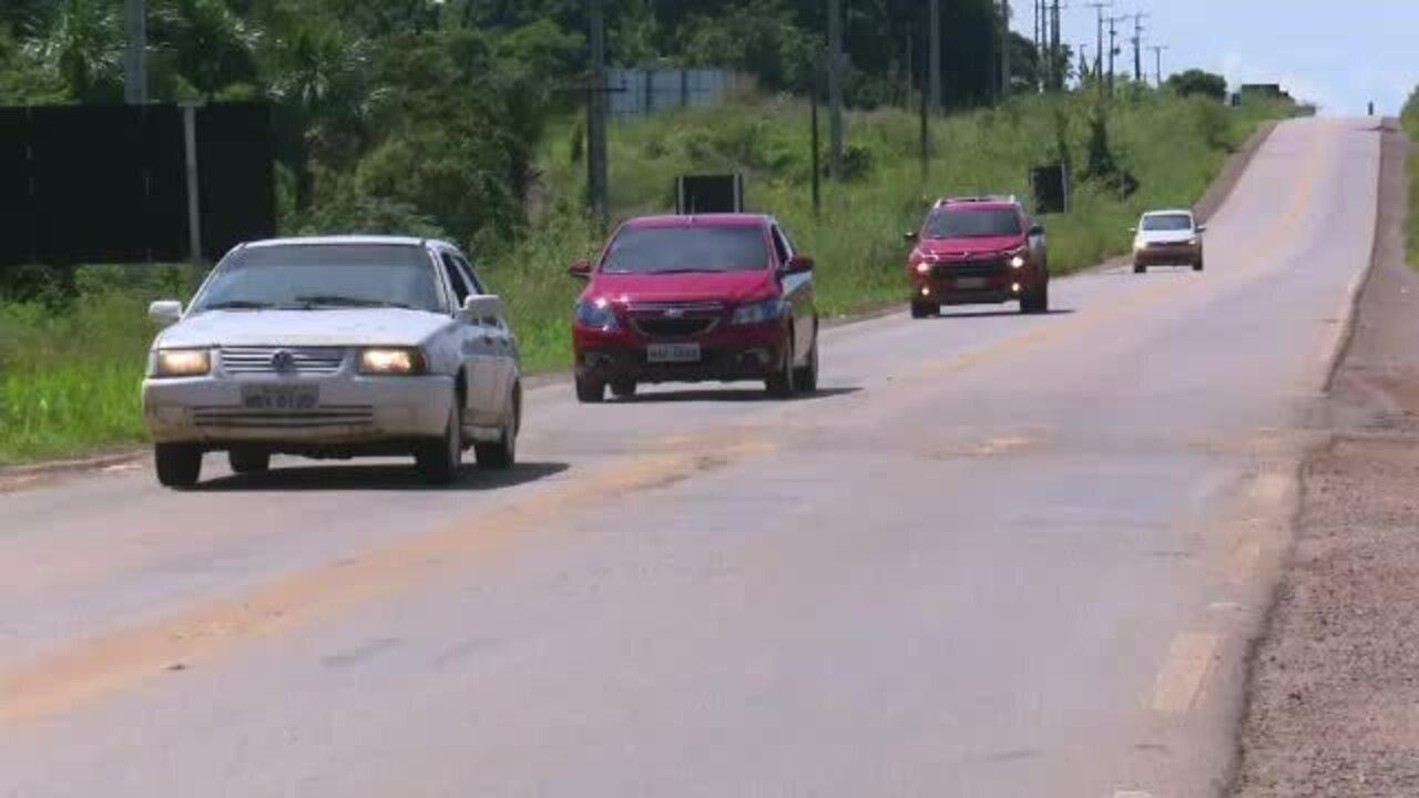 PRF deflagra Operação Dia do Trabalhador e reforça fiscalização nas rodovias do Acre