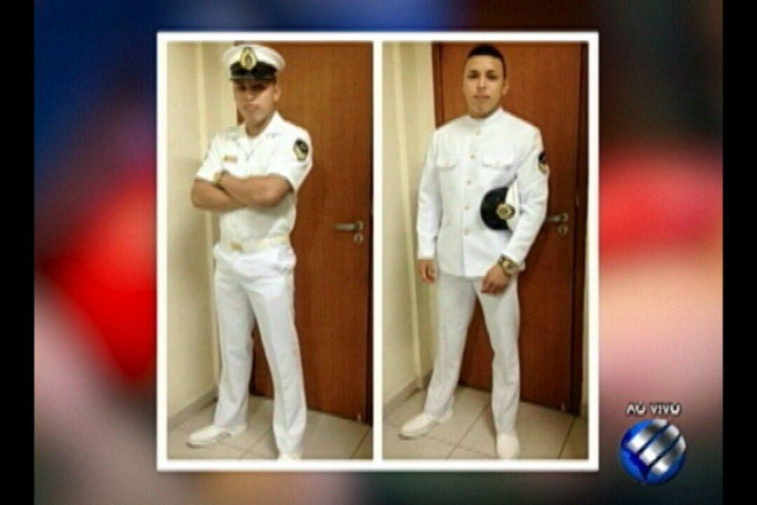 Oficial da Marinha foi morto no bairro do Guamá, em Belém