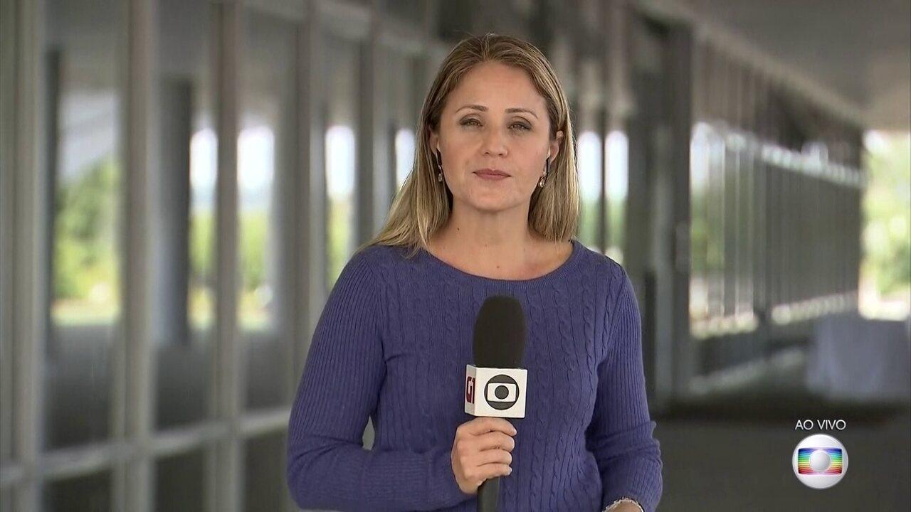 EUA interrompem negociações com Brasil de tarifas sobre aço e alumínio