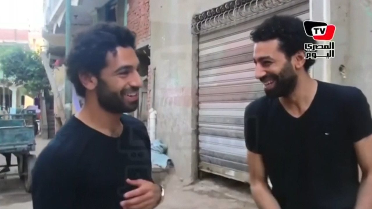 Image result for bahaa & Salah