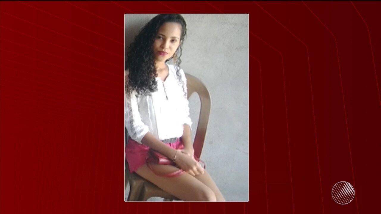 Solto terceiro suspeito de envolvimento na morte de garota achada em saco