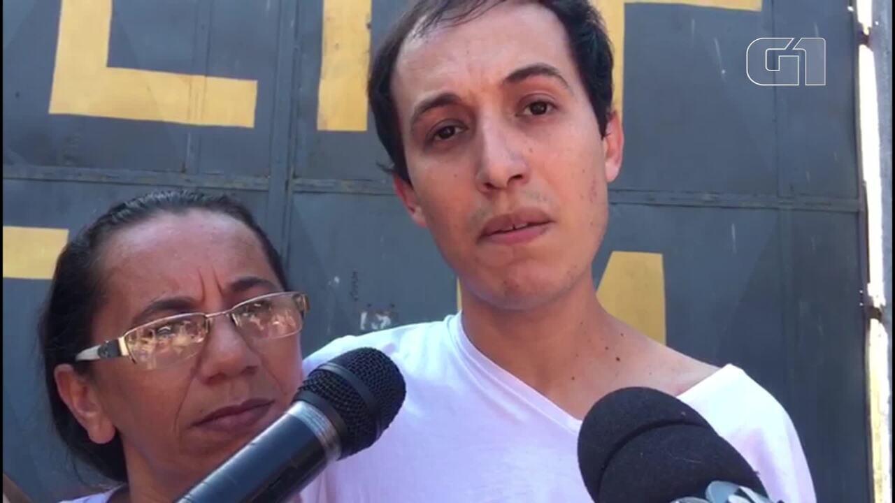 Preso confundido com bandido morto é solto após 10 dias na cadeia