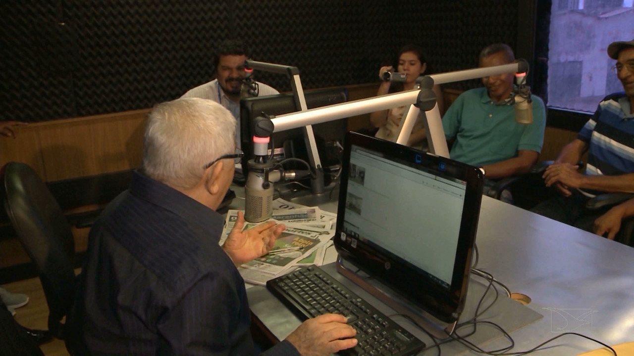 Rádio Mirante AM conta história dos seus 30 anos