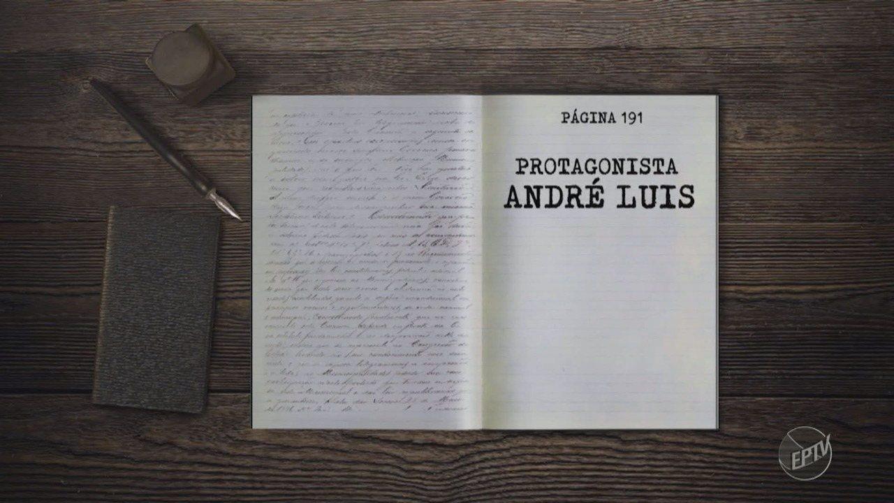 André Luís ganha título de herói após vitória da Ponte Preta em dérbi campineiro