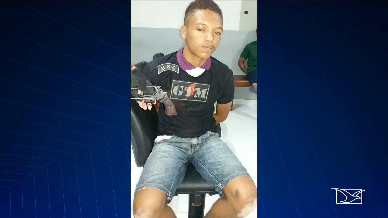 Polícia procura terceiro suspeito envolvido na morte de delegado da Polícia Federal no MA