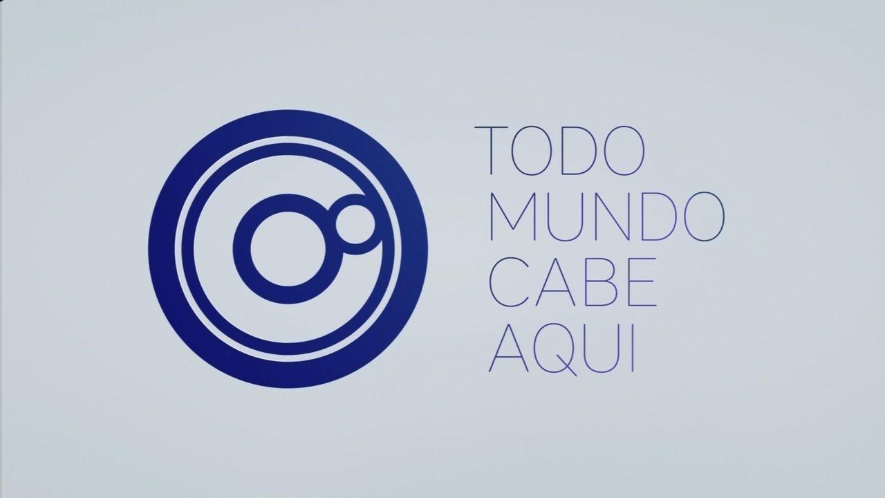 TV TEM 15 anos: Logo da emissora foi modernizado nos últimos anos