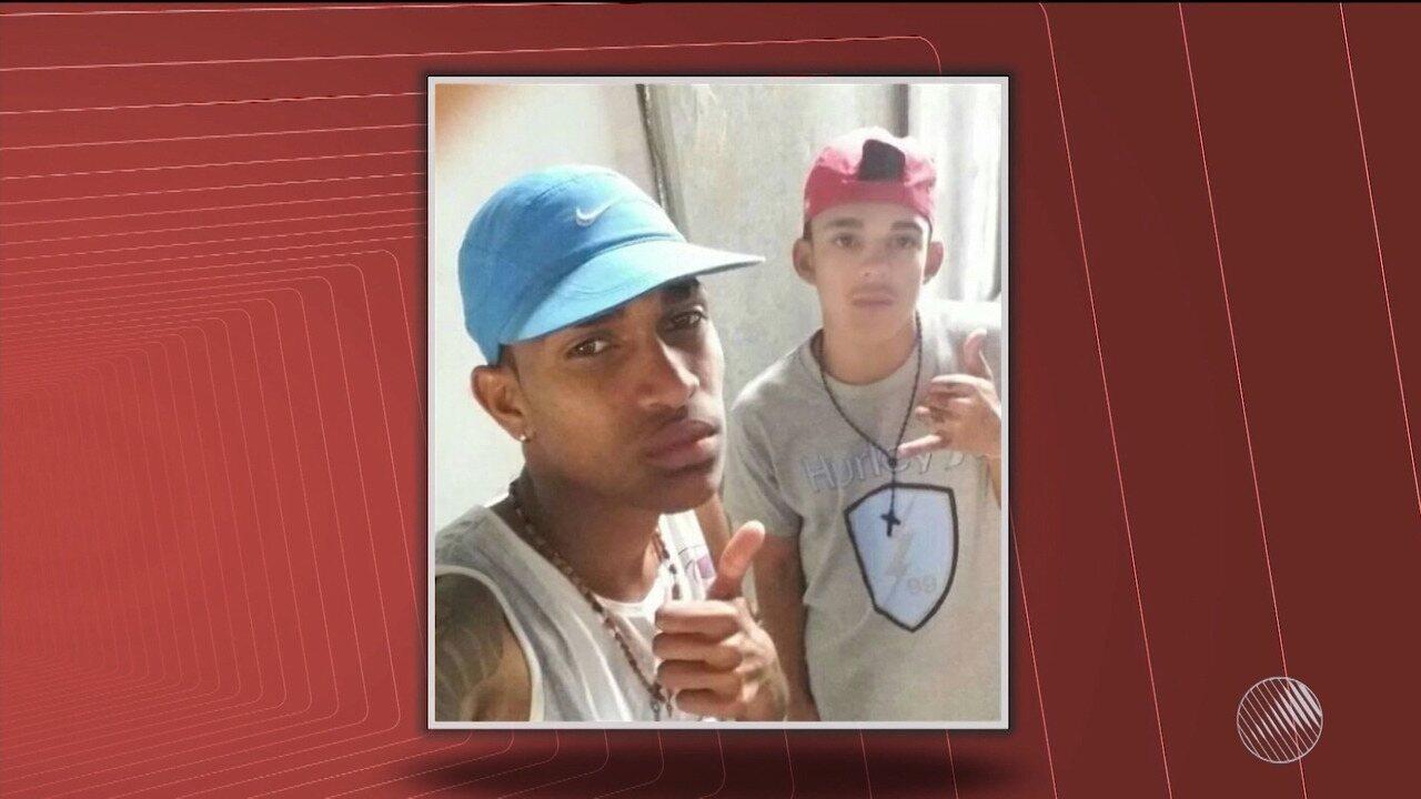 Dois homens são internados após tentar assaltar uma pessoa no bairro de Fátima, em Itabuna