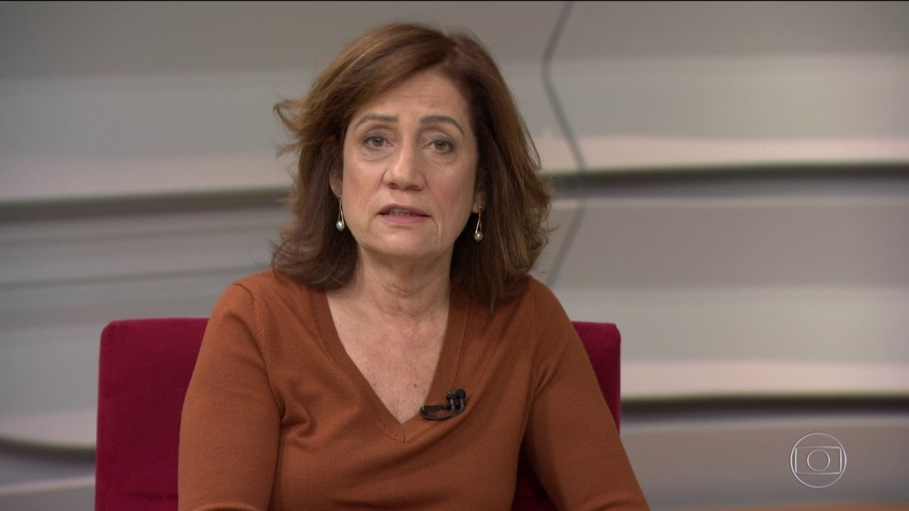Miriam Leitão comenta a repercussão da saída dos EUA do acordo nuclear com o Irã