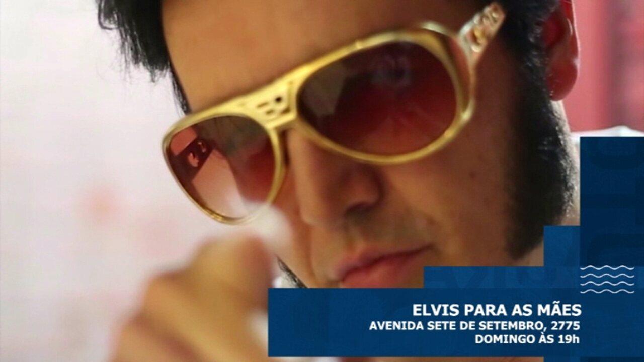 Minuto Cultural: confira o que vai rolar em Curitiba entre os dias 8 a 15 de maio