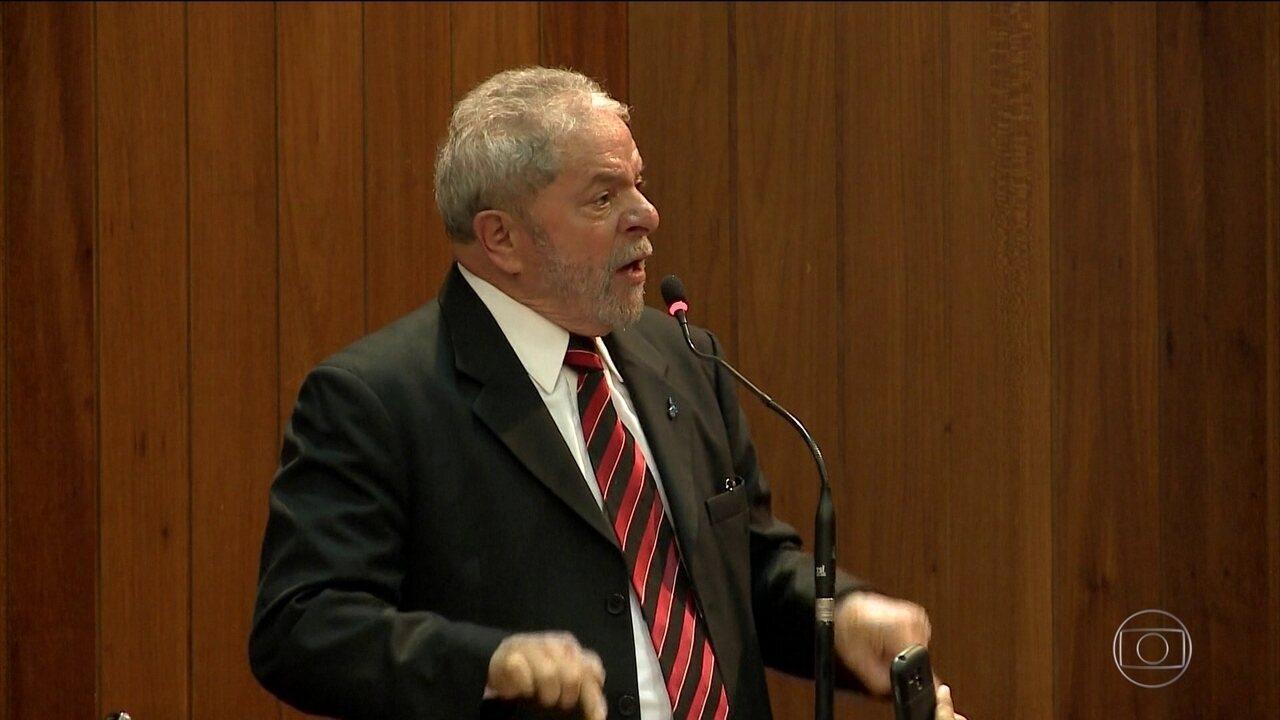 Quatro ministros da Segunda Turma do STF já votaram contra pedido de liberdade de Lula