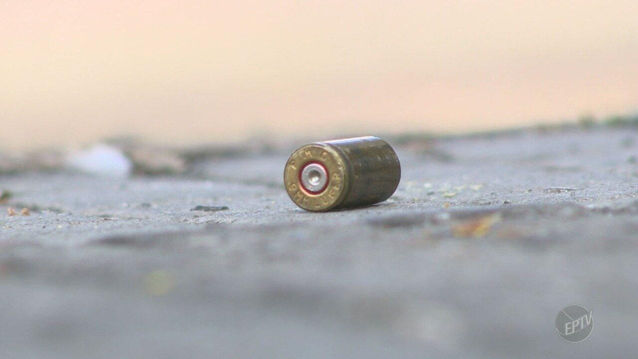 Assalto à agência bancária em Piracicaba tem explosão e disparos por 20 minutos