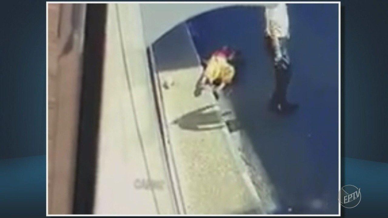 Palhaço é agredido após briga em semáforo de Mogi Guaçu