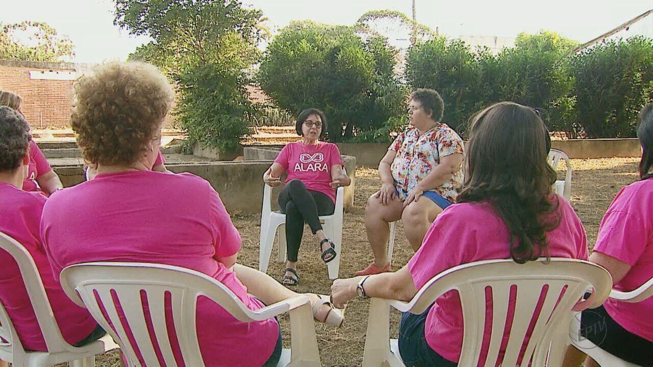 Pacientes de Araras esperam meses na fila por tratamento de radioterapia