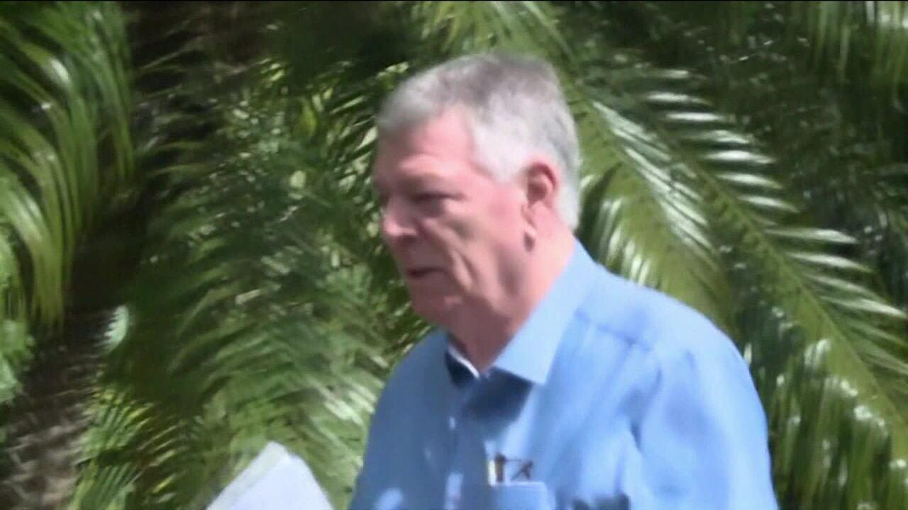 Justiça decreta prisão preventiva dos prefeitos de Mauá e Mongaguá (SP)