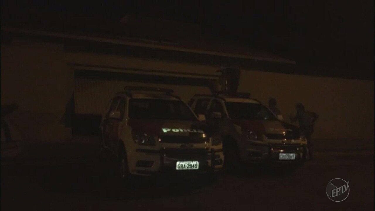 Família é mantida em cativeiro em Miguelópolis, SP