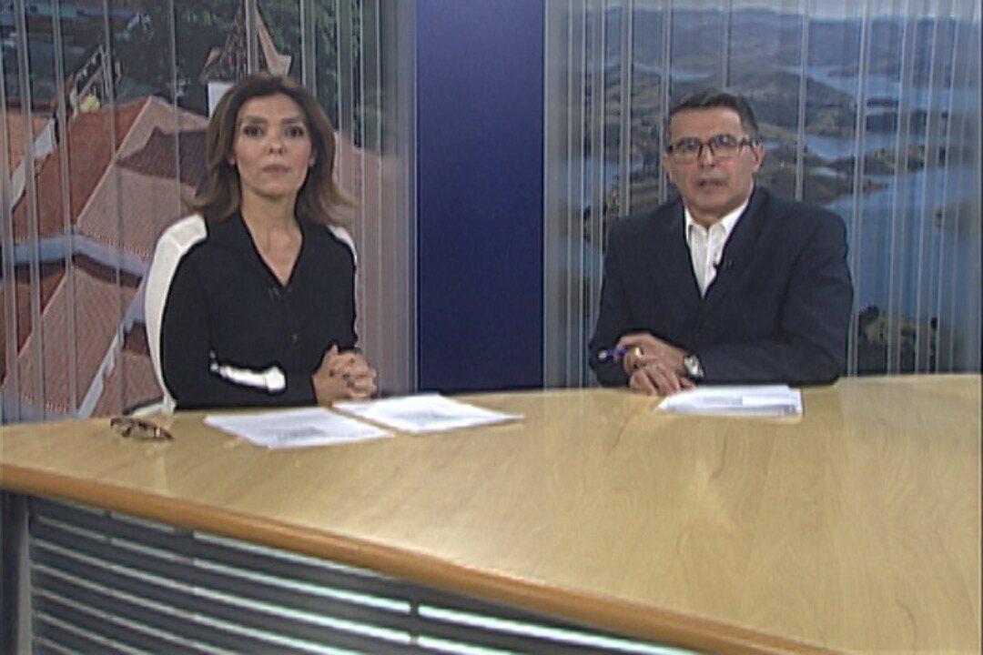 Polícia de Mogi das Cruzes investiga morte de mulher, no distrito de César de Sousa