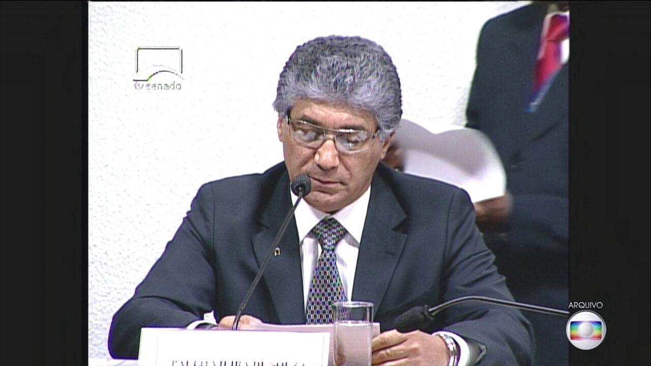 Paulo Vieira de Souza, ex-diretor da Dersa, já está solto