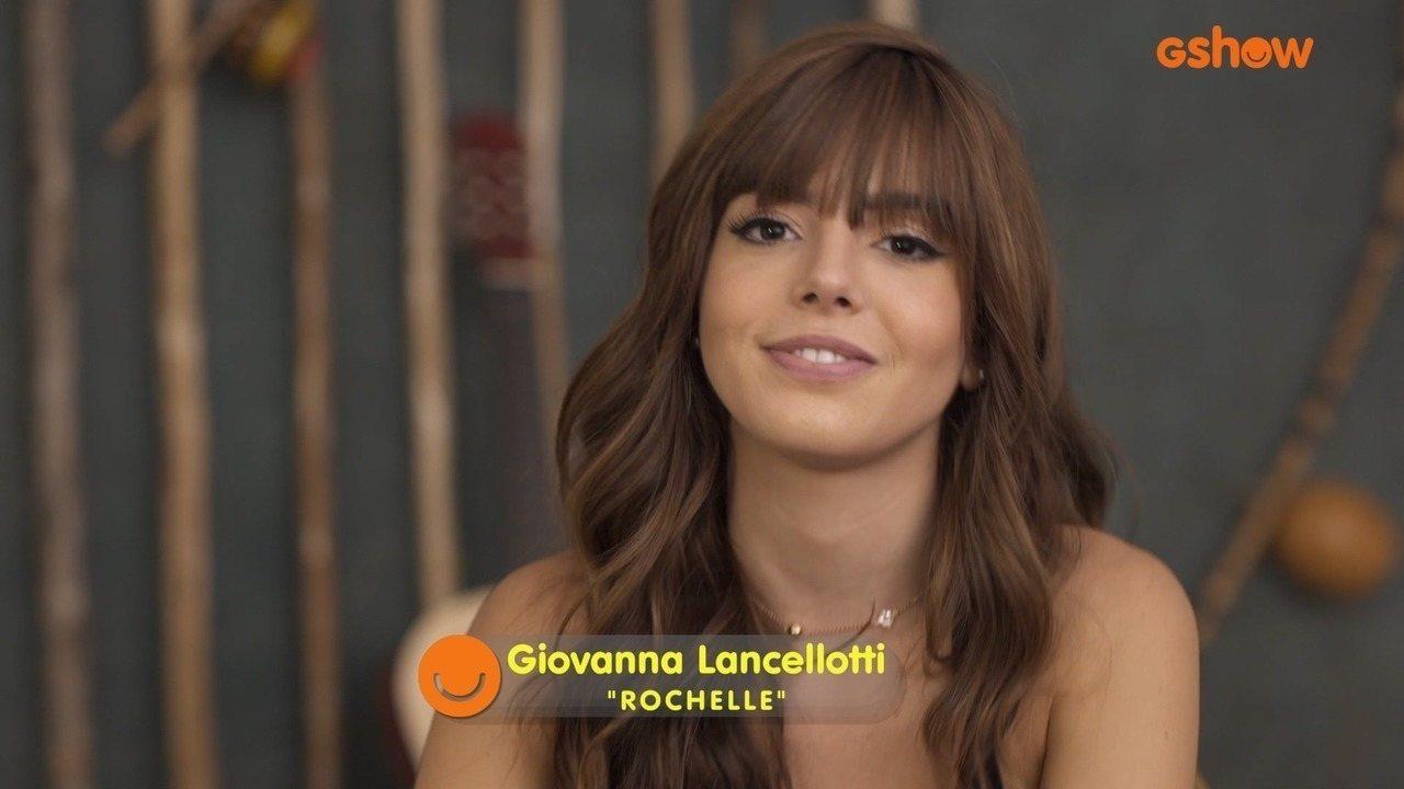 Giovanna Lancellotti convida cearenses para curtirem Segundo Sol