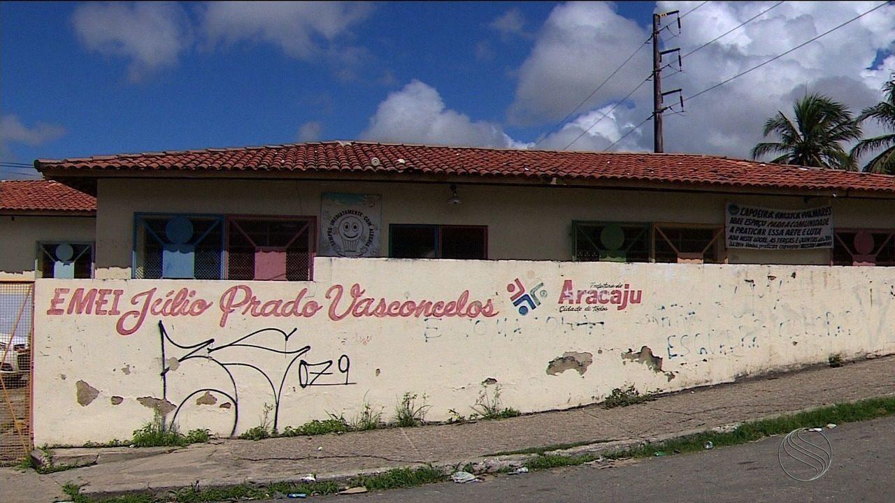 Semed define novas regras para liberação de crianças em creches de Aracaju