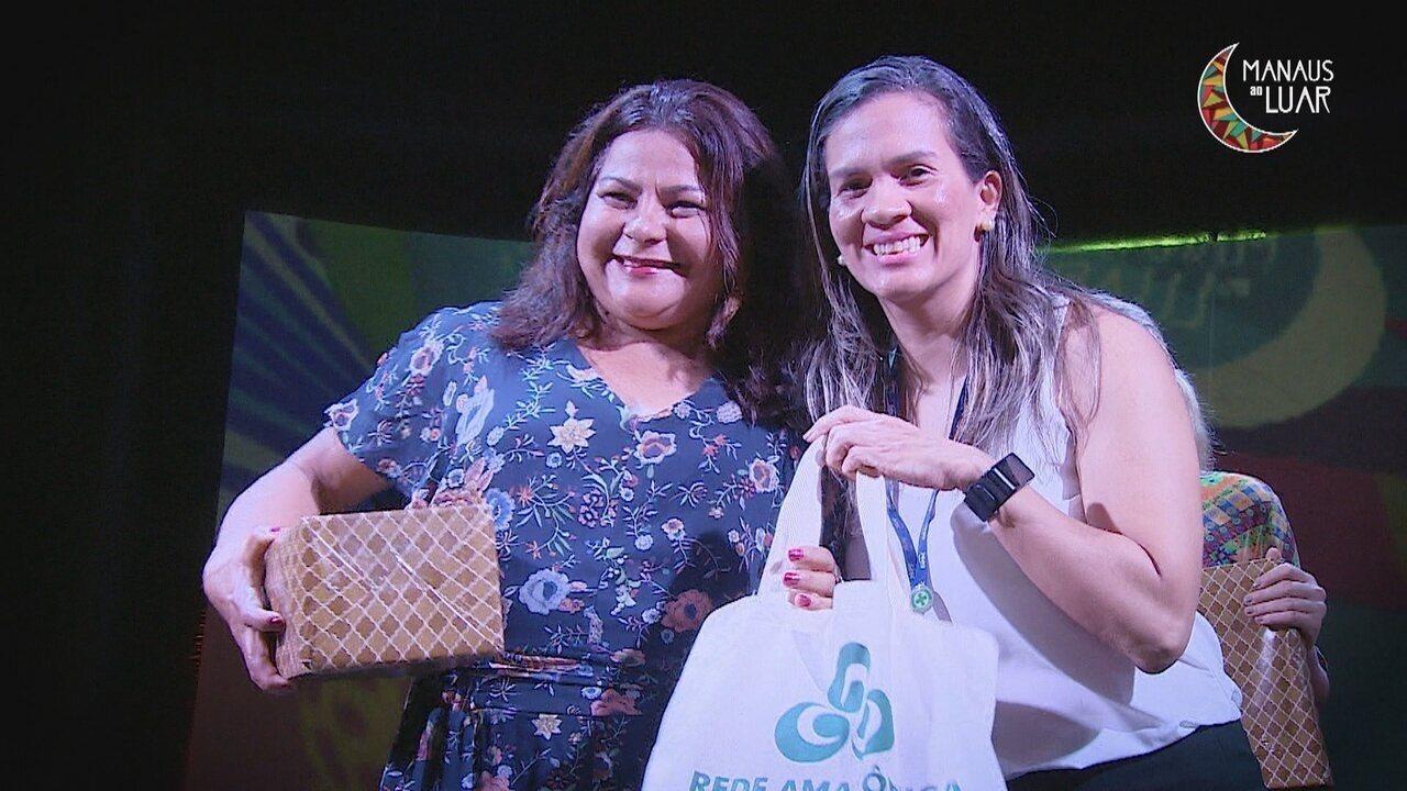 Veja como foi a 1ª edição de 2018 do Manaus ao Luar