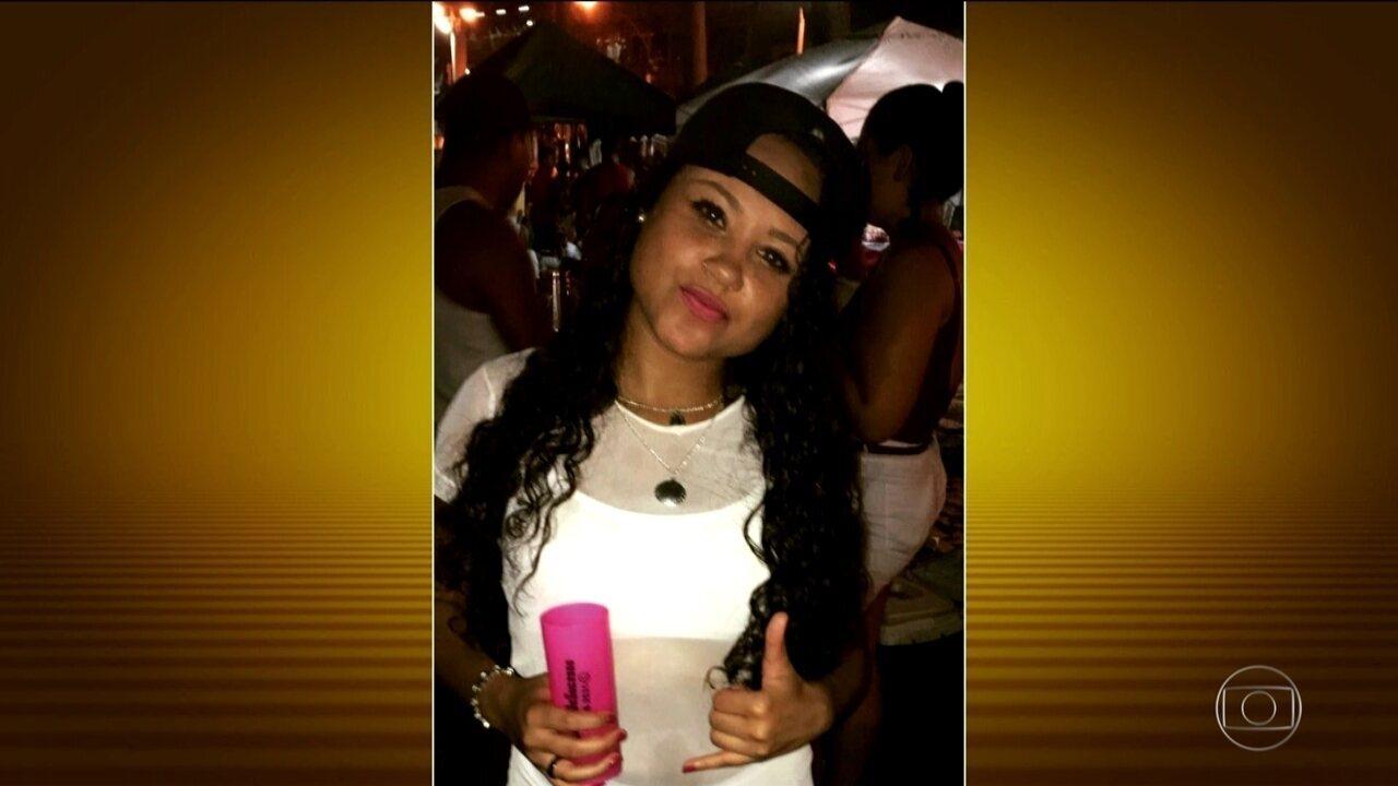 Adolescente é morta ao ser assaltada no Rio