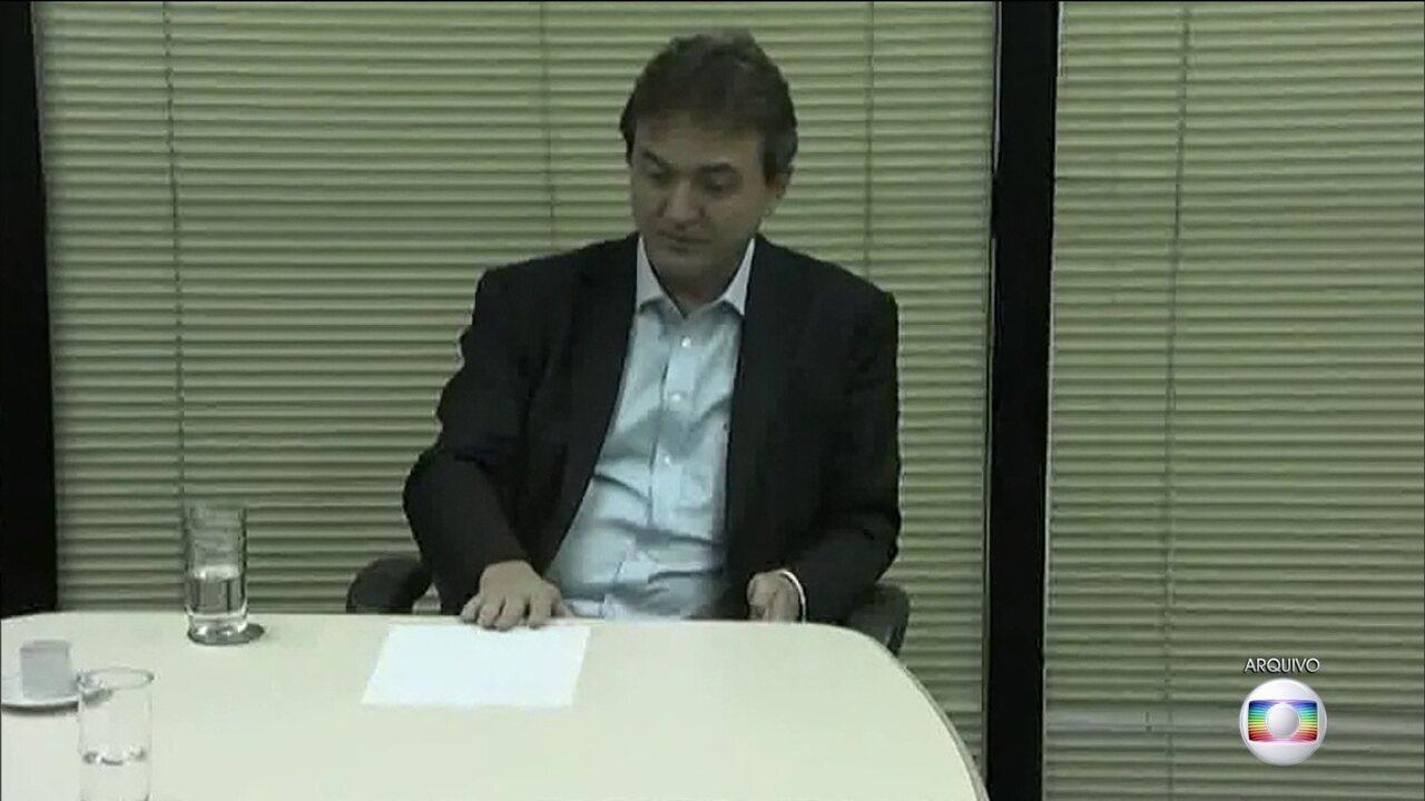 Ministério Público Federal denunciou Joesley Batista, da J&F, e outras cinco pessoas.