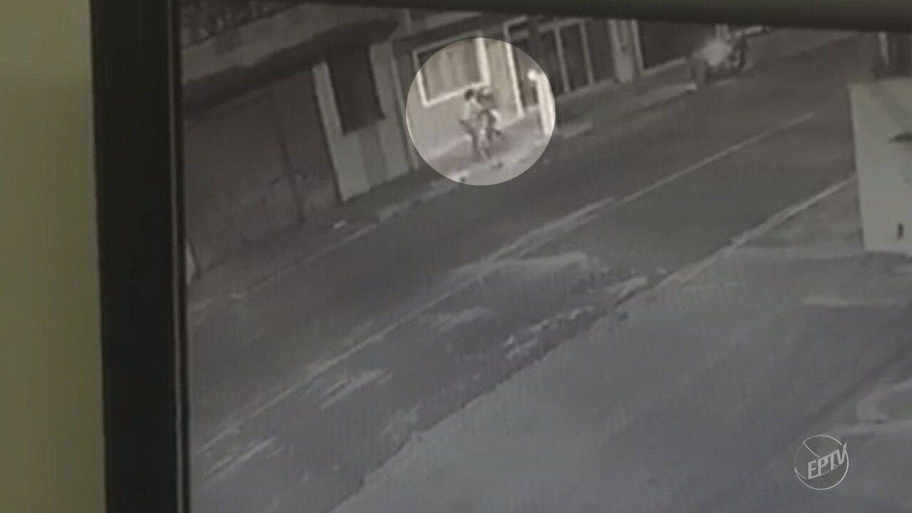 Policial Militar baleada em assalto segue internada no Hospital Mário Gatti em Campinas