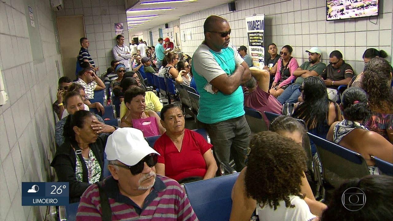Pernambuco enfrenta maior surto de conjuntivite dos últimos dez anos, diz hospital