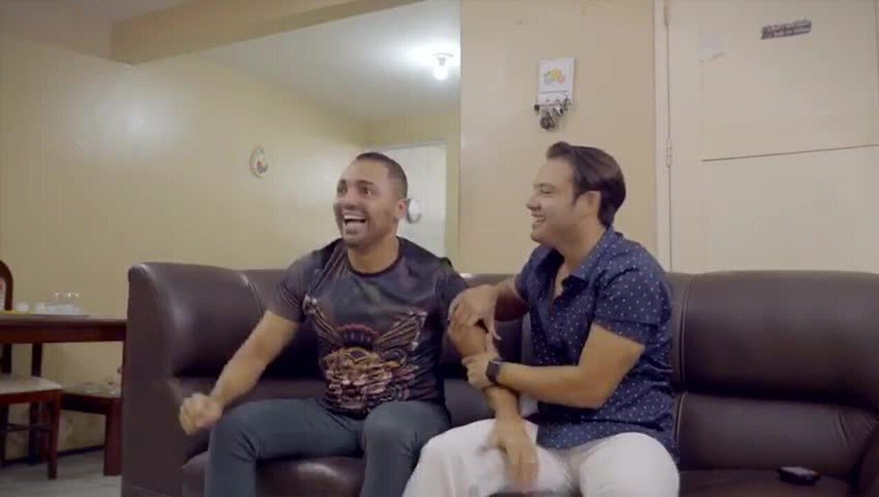 Senta e assista: TV Gazeta de Alagoas realiza paródia com Nathan Lokêta para divulgar SWO