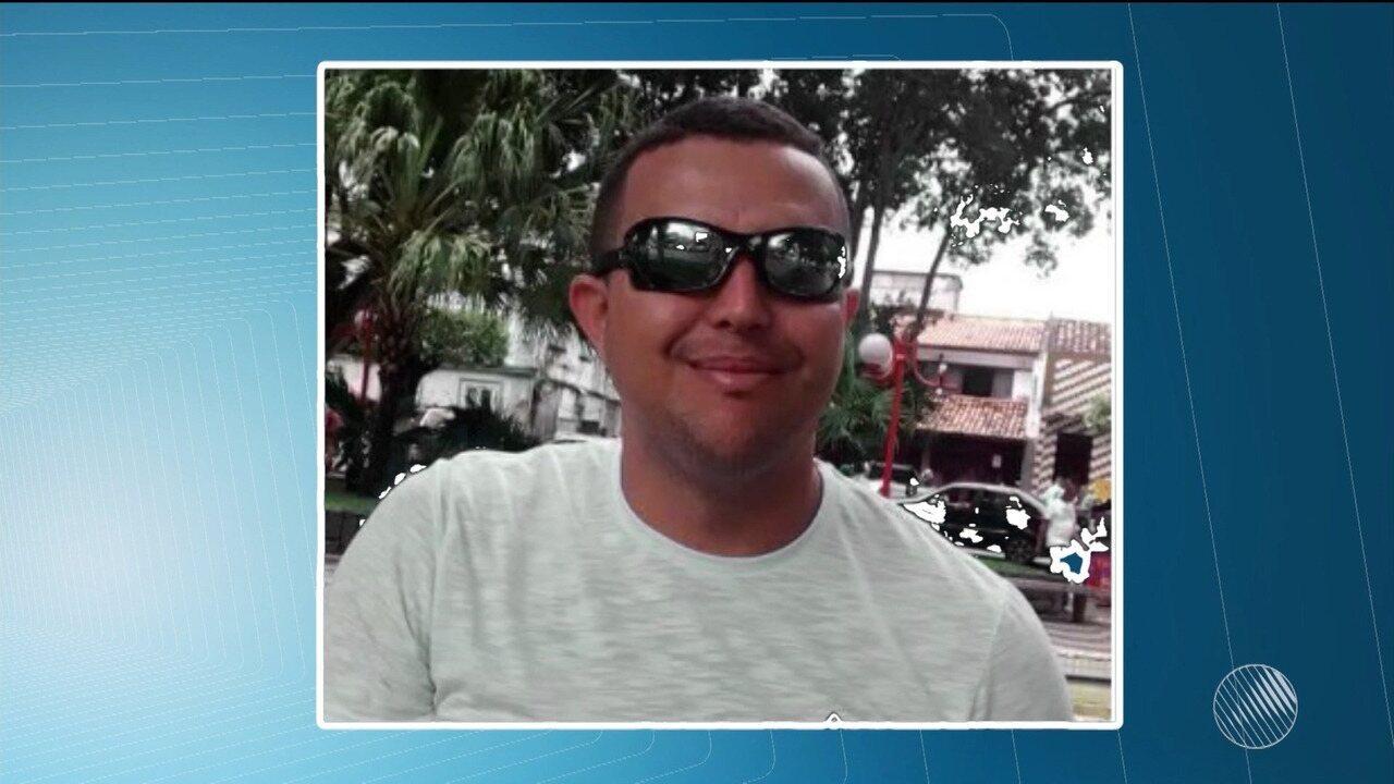Policial militar é baleado na cabeça durante o serviço em Biritinga, no nordeste da Bahia