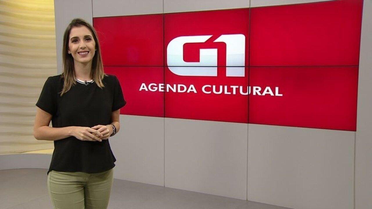 Agenda Cultural: Confira a programação de 18 a 20 de maio no ES
