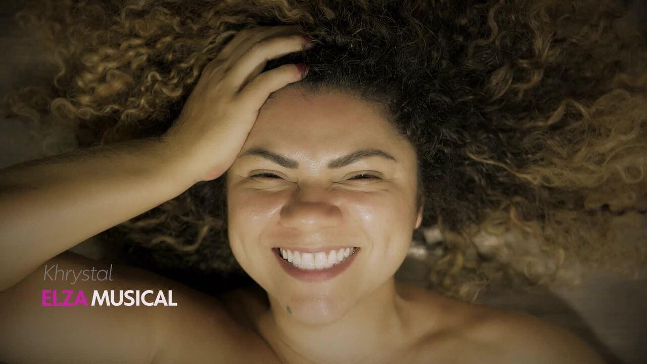 'Elza Soares - O Musical' homenageia grande nome da música brasileira