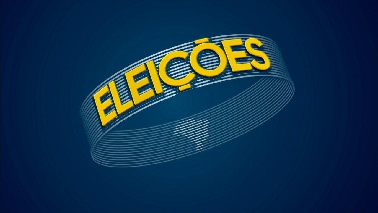 Veja como foi o dia dos candidatos ao governo do Tocantins