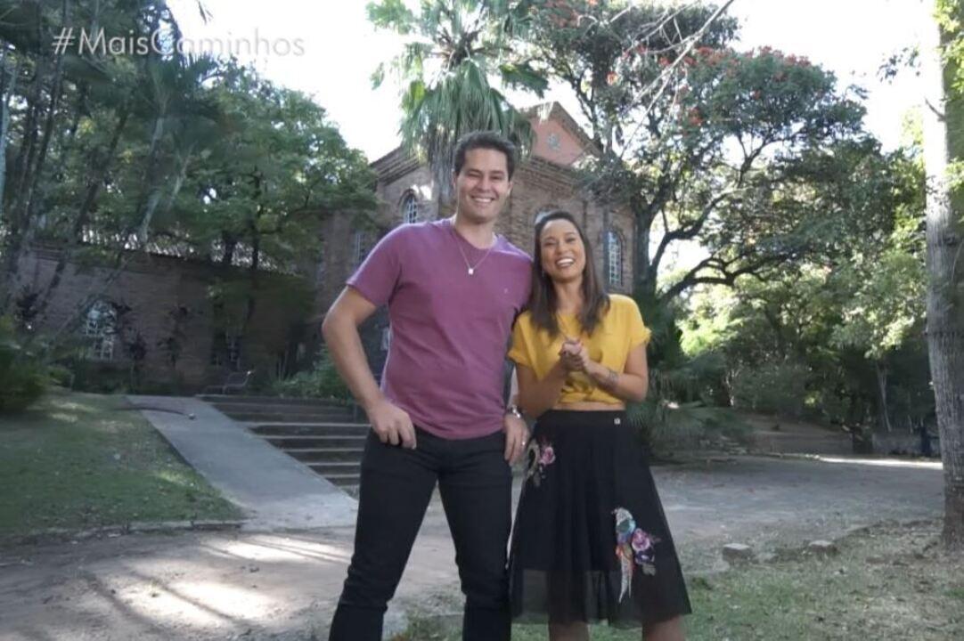 BLOCO 2 - 'Tá na Moda' / Pitel de Carne Seca / Ricardo e João Fernando