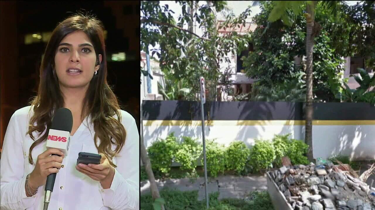 Fornecedores confirmam pagamentos em dinheiro para reforma de casa de filha de Temer
